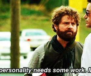 due date, funny, and personality image