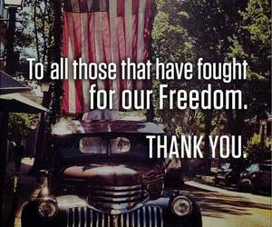 fight, freedom, and honor image