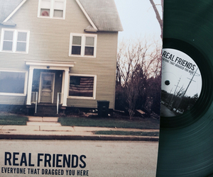 real friends and band image