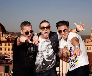 Vinny, jersey shore, and pauly d image