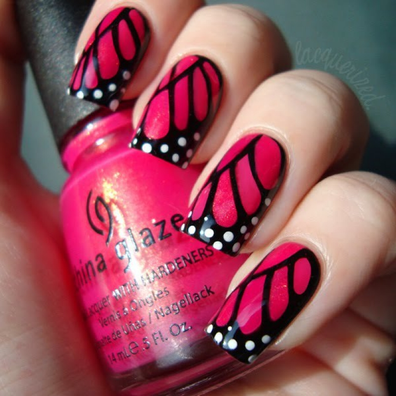 42 Images About Uas On We Heart It See More About Nails Nail