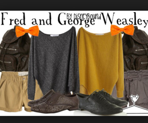 Fred, george, and weasley image
