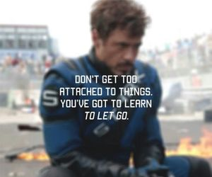 iron man, motivational, and quotes image