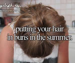 summer, hair, and just girly things image
