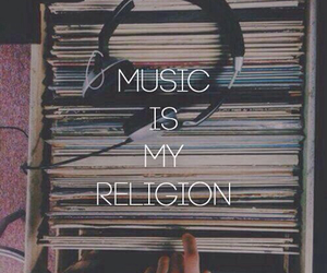 depeche mode, music, and religion image