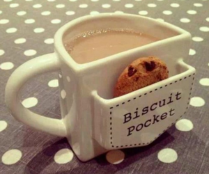 biscuits, food, and pocket image