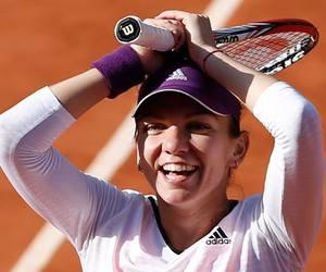 Best, tenis, and simona halep image