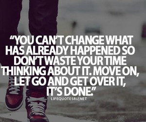 quote, boy, and change image