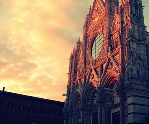 beautiful, cathedral, and italy image