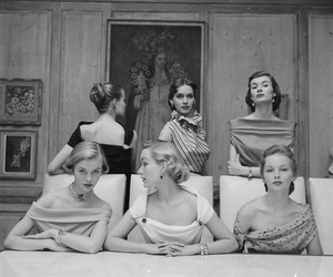 50s, fifties, and glamour image