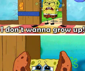 Cookies, spongebob, and funny image