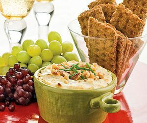 dip, food, and photography image