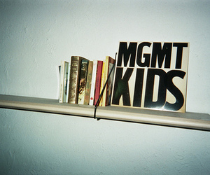MGMT, kids, and music image