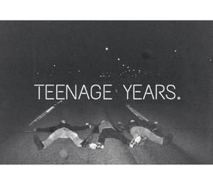 boy, teen, and teenager image