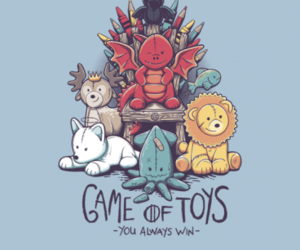 got, game of thrones, and game of toys image