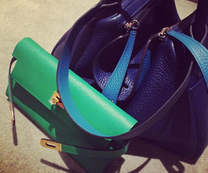 hermes and luxury image