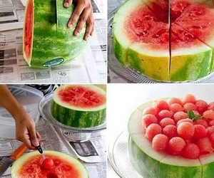 beach, do it yourself, and fruit image
