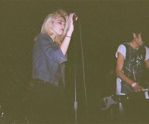 sky ferreira, grunge, and indie image