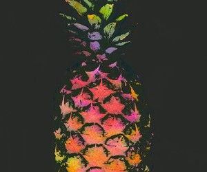 pineapple, wallpaper, and cool image