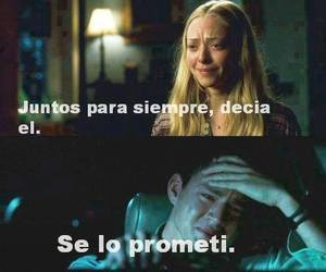 promise, frases, and sad image