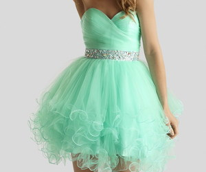 prom dresses 2014, homecoming dresses 2014, and mint clarisse 2303 image