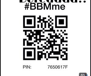 bbm and bbm me image
