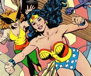 wonderwoman, pedro guizilini, and pedroguizilini image