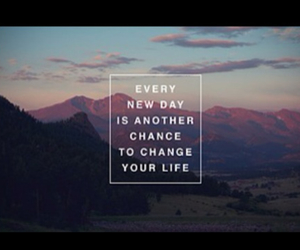 change and life image