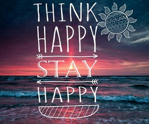 happyness, life, and motivation image