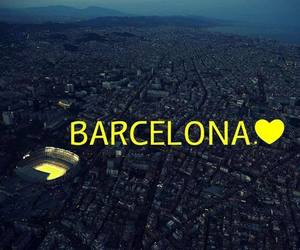 Barcelona image