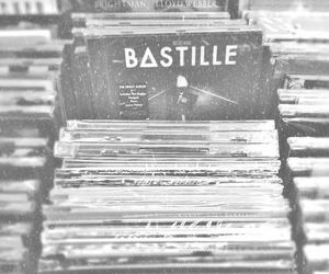 bastille, music, and band image