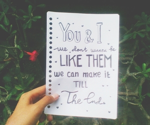 you and i, lyric art, and 1d image