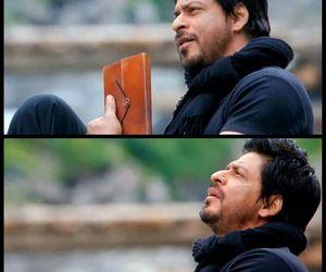 bollywood, shah rukh khan, and shahrukh khan image