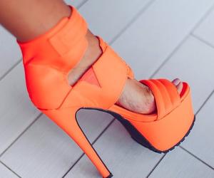 boy, fashion, and heels image