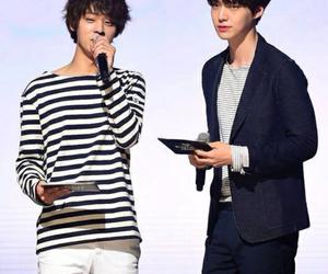 k-pop, korean boy, and jung joon young image