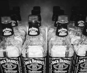 jack daniels, alcohol, and drink image