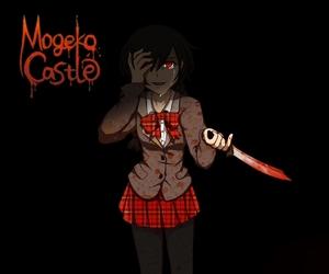 mogeko castle image