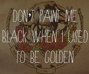 quote, the story so far, and Lyrics image