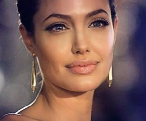 Angelina Jolie, beautiful, and beauty image