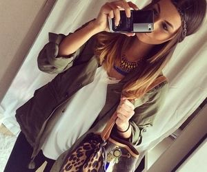 summer and fashion clothes image