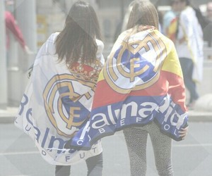 real madrid and madridista image