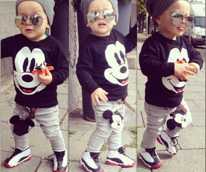 boy, baby, and style image