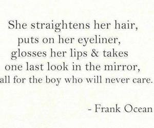 quotes, boy, and frank ocean image