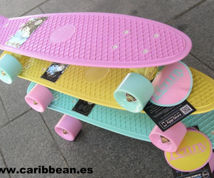 penny, board, and nickel image