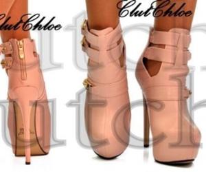 amazing, moda, and shoes image