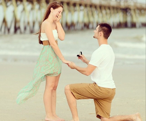 pizza, propose, and funny image