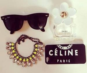 celine, marc jacobs, and daisy image