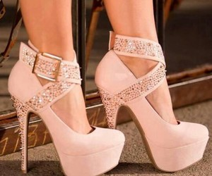 cool, pretty, and shoes image