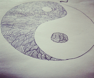black&white, design, and drawing image