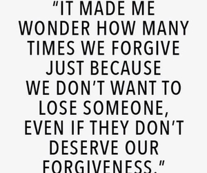 forgive, love, and quote image